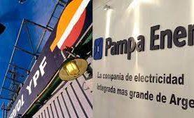 Mercados: Pampa Energía e YPF encabezan el rebote de acciones argentinas en Wall Street