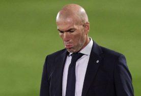 """Zidane aseguró que """"es mentira"""" el rumor sobre su alejamiento de Real Madrid"""