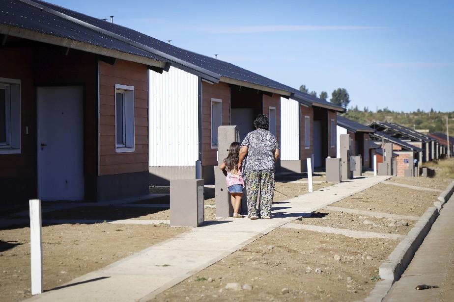 El 30 de junio se entregarán 64 nuevas viviendas en Bariloche