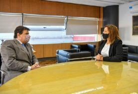 Nación garantizó los REPRO para trabajadores temporarios rionegrinos