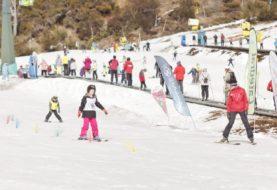 Temporada de invierno cuidada: el 9 de julio se abre la temporada de esquí en Bariloche