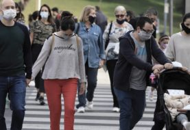 Alemania plantea relajar el uso de barbijos, por la disminución de contagios