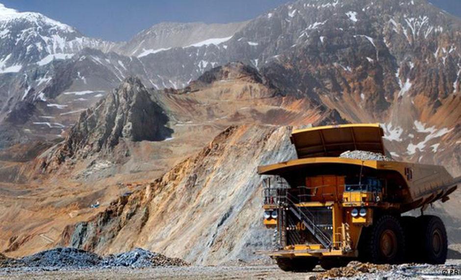 Golden Arrow invertirá 4 millones de dólares en una mina de oro y plata de Santa Cruz