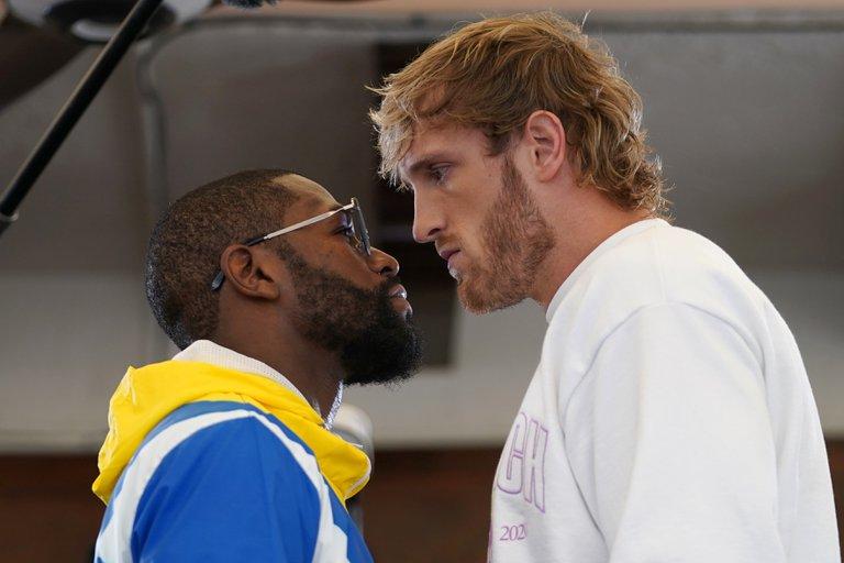 Floyd Mayweather regresa al boxeo en un combate ante el youtuber Logan Paul: hora, TV