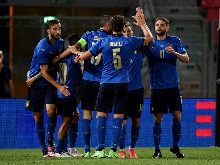 Se pone en marcha una nueva edición de la Eurocopa: grupos, horarios y TV