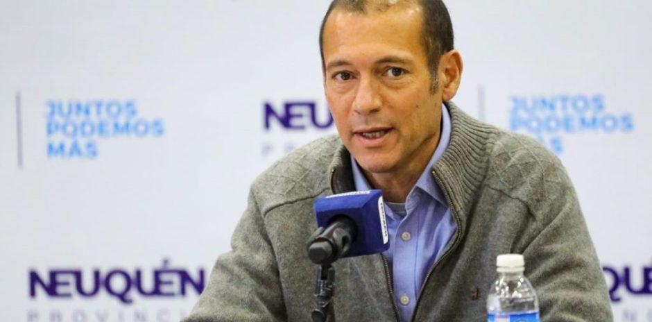 Nuevo récord de producción de petróleo en Neuquén