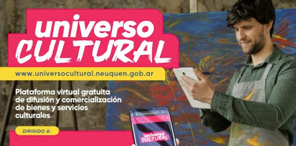 Plan de Reactivación Cultural: nuevas propuestas para el Ecosistema Cultural