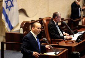 El Parlamento de Israel confirmó a Naftali Bennett como nuevo primer ministro: reemplaza a Netanyahu tras 12 años en el poder