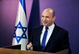 Naftali Bennett prometió unir a Israel como nuevo primer ministro