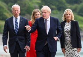 La cumbre del G7 inicia hoy con las vacunas contra el COVID-19 y el cambio climático como temas centrales