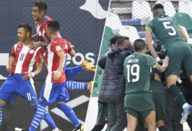 Bolivia se enfrenta a Paraguay por el Grupo A de la Copa América: hora y TV