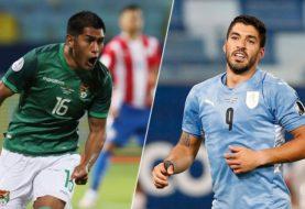 Bolivia y Uruguay se enfrentan en un duelo de necesitados en la Copa América: hora y TV
