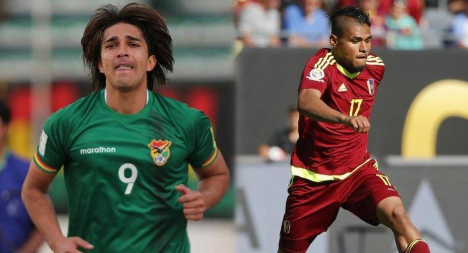 Bolivia se juega más que tres puntos ante una difícil Venezuela en las Eliminatorias: hora, TV y formaciones