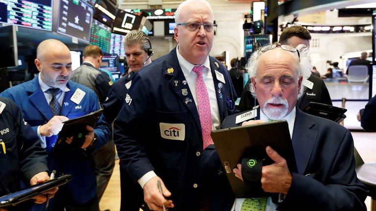 Jornada financiera: las acciones argentinas subieron hasta 12% en Wall Street y alcanzaron sus precios más altos en diez meses