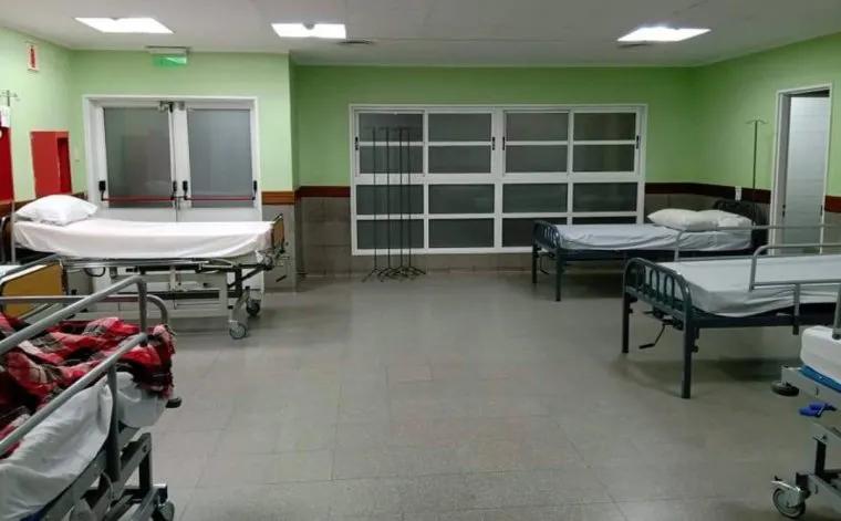 Río Negro: Se reportó un muerto y 25 nuevos contagios de coronavirus en las últimas 24 horas