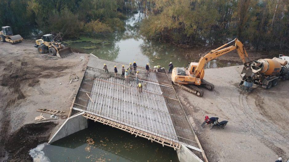Neuquén: el Plan Capital cumple un año y la ciudad se transforma con su avance