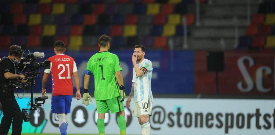¿Boicot a la Copa América?: los jugadores de otras selecciones van detrás de Brasil en una movida que puede sacudir al fútbol sudamericano
