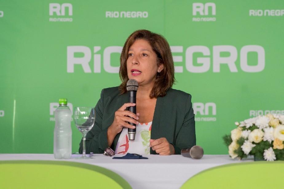 Carreras expuso sobre el potencial del Hidrógeno Verde, durante el Foro Futuro Argentina – Alemania