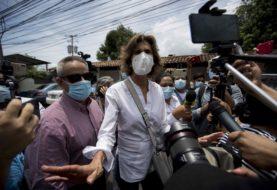 """EEUU denunció la campaña de terror de Daniel Ortega y Rosario Murillo en Nicaragua: """"Los miembros de la OEA deben enviar una señal clara"""""""