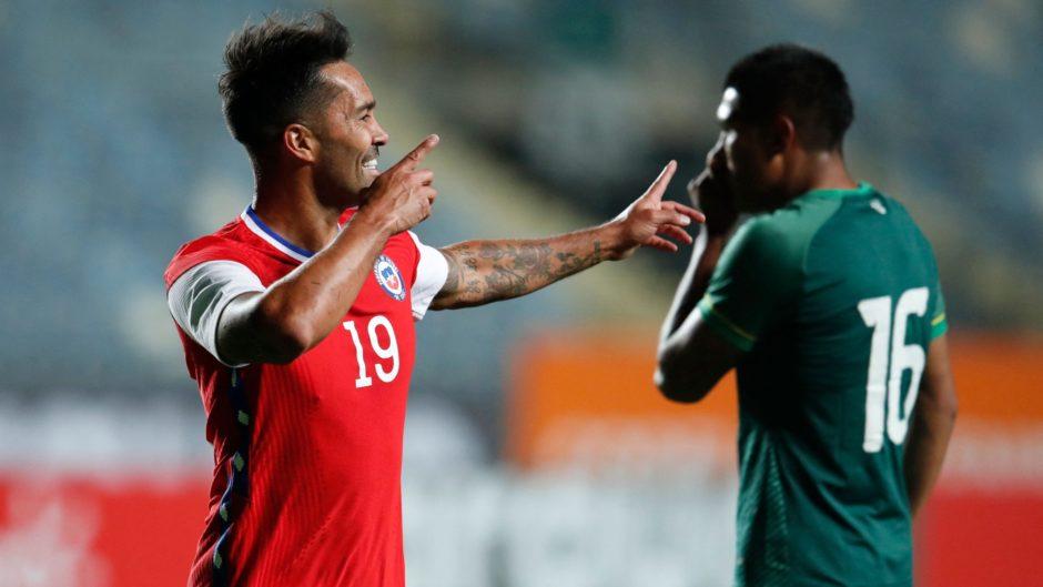 Eliminatorias Sudamericanas: Chile y Bolivia buscan un triunfo que los ponga en carrera hacia Qatar 2022