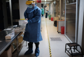 Coronavirus en la Argentina: informaron 93 muertos y 1538 nuevos casos en las últimas 24 horas