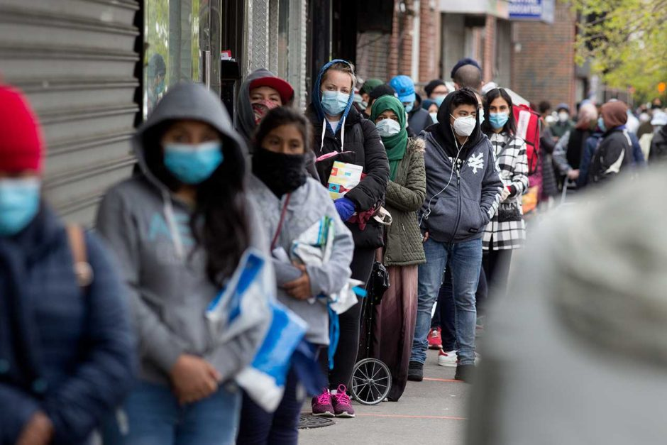 El desempleo en Argentina fue del 10,2% en el primer trimestre y afectó a unas dos millones de personas