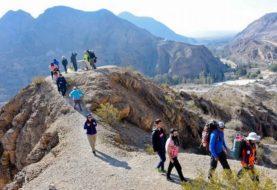 ¿Qué provincias tienen habilitado el turismo interno?