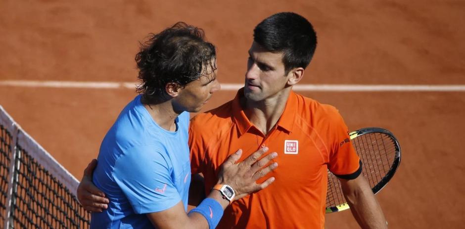Roland Garros: Djokovic va por la hazaña ante Nadal, en un partido imperdible