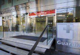 IPROSS brindará cobertura a prestaciones de alta complejidad del Sanatorio Güemes en Buenos Aires