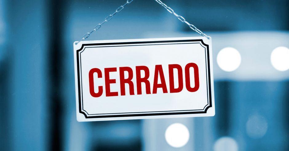 Cierran hoteles en Iguazú a un mes de la temporada de invierno