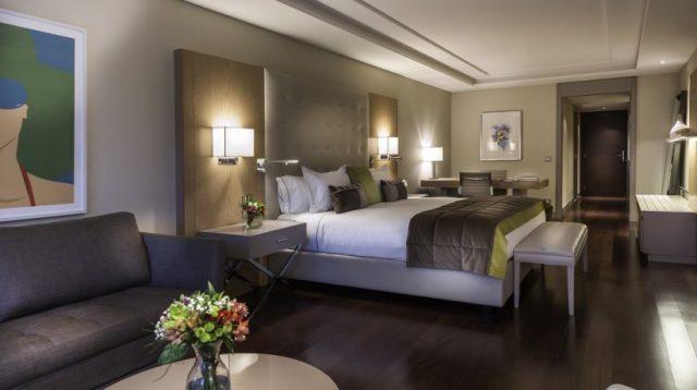 Grandes hoteleras internacionales ponen el foco en Argentina