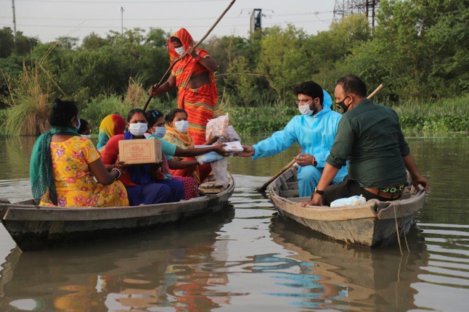 """Coronavirus: nueva cepa Delta detectada en India """"preocupa"""" a la OMS"""