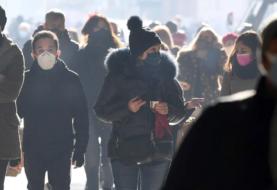 En Italia, los barbijos al aire libre no serán obligatorias a partir del 28 de junio
