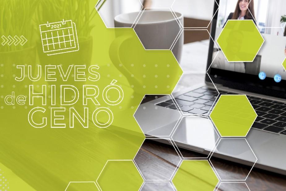 """Río Negro: se viene el """"Jueves de Hidrógeno"""", un ciclo de encuentros virtuales abierto a la comunidad"""
