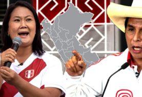 Ballotage en Perú: Keiko Fujimori pidió la nulidad de unos 200.000 votos