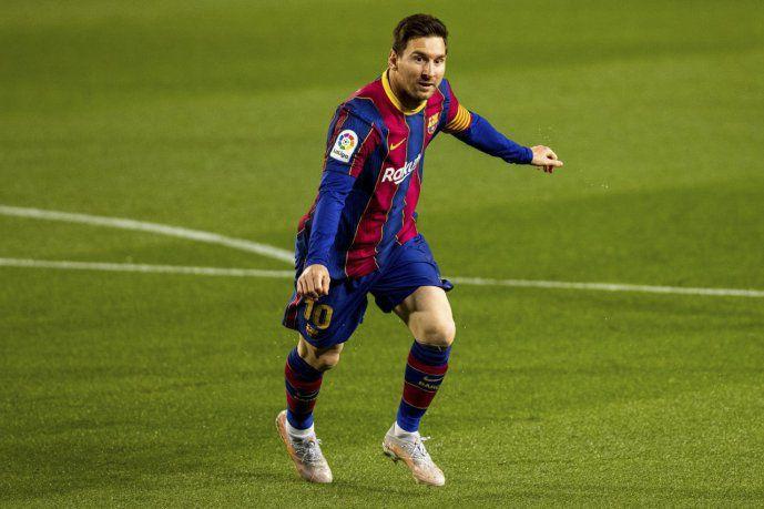 Messi renovará con Barcelona: el superlativo contrato por 10 años que firmará