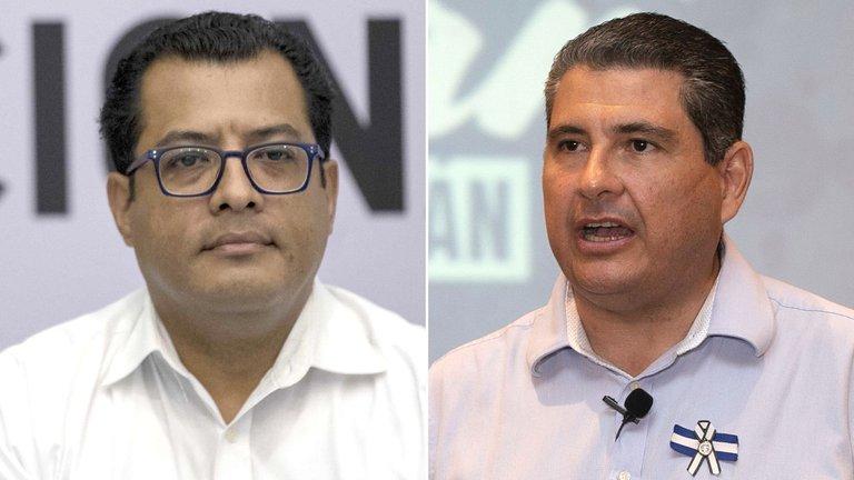 La Justicia del régimen de Ortega ordenó la prisión preventiva por 90 días de los candidatos opositores Félix Maradiaga y Juan Sebastián Chamorro