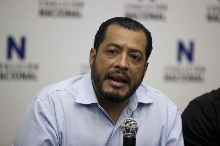 Nicaragua: el régimen de Daniel Ortega detuvo al dirigente opositor y candidato presidencial Félix Maradiaga Blandon