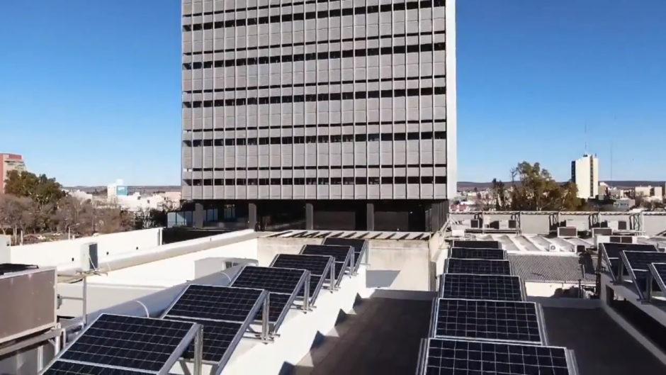 Neuquén: BPN impulsa una línea de crédito para energía sustentable