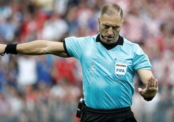 La Federación Colombiana pidió la suspensión inmediata de los árbitros del partido con Brasil