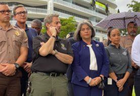 La Policía de Miami Dade descartó que el derrumbe del edificio haya sido un atentado