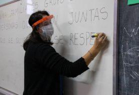 Río Negro: 22 ciudades y parajes recuperarán las clases presenciales en los niveles Inicial, Primario y Especial