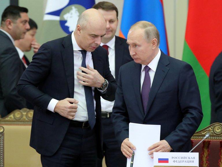 Rusia eliminará el dólar de su Fondo Nacional de Inversión por el temor a nuevas sanciones de Estados Unidos