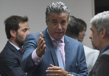 El kirchnerismo confirmó que no va a aprobar el pliego de Daniel Rafecas hasta que se sancione la reforma del Ministerio Público Fiscal