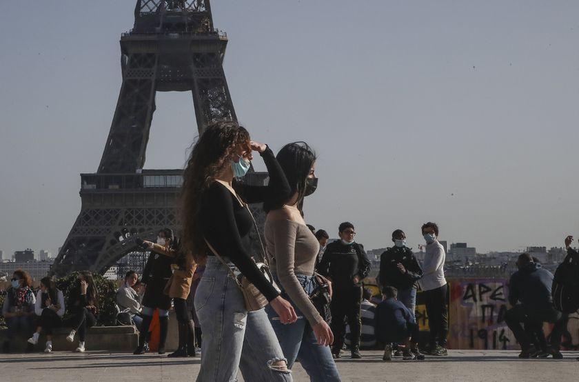 A partir del 9 de junio  Francia autoriza el ingreso de los ciudadanos de la UE con el certificado de vacunación y sin necesidad de presentar un test