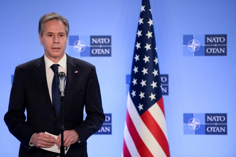 "Pacto nuclear: EEUU e Israel advirtieron a Irán que usarán ""otras opciones"" si falla la diplomacia"