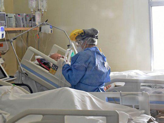 Coronavirus en la Argentina: reportan 465 muertos y 17.261 nuevos contagios