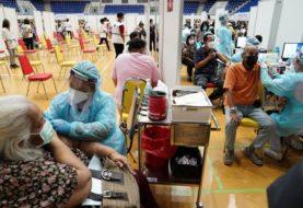 Cipolletti: hoy vacunan sin turno y a demanda con segundas dosis