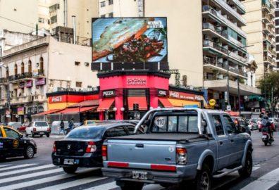Neuquén lanzó campaña de promoción invernal en grandes ciudades