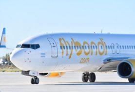 Flybondi sumará 4 aviones en flota para finales de año